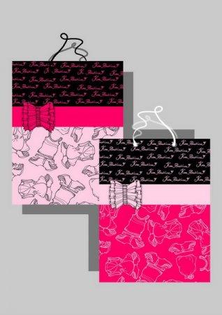 Разработка фирменной упаковки для KIRA PLASTININA